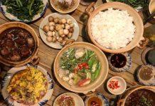 Nền văn hóa ẩm thực Việt Nam